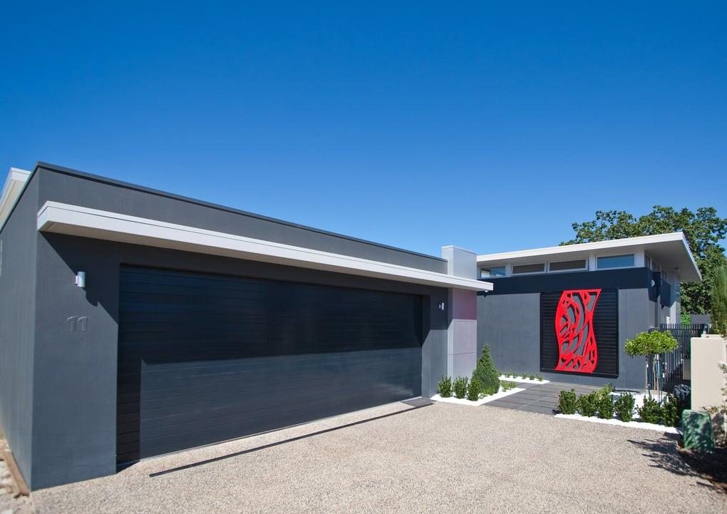 Chamberlaine Close - External House